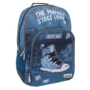 Τσάντα πλάτης Παπούτσι Must (#760.355.011#)