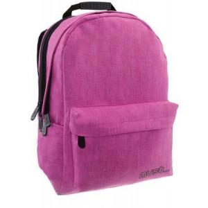 Τσάντα Must Ροζ-Τζην 3 θήκες (#760.355.014#)
