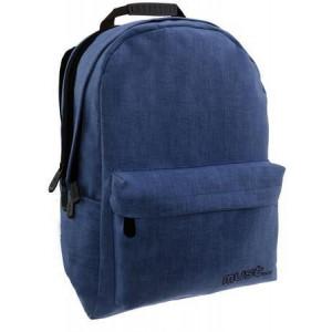 Τσάντα Must Μπλε-Τζιν 3 θήκες (#760.355.015#)
