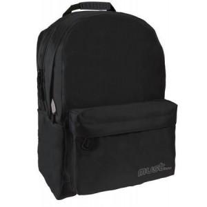 Τσάντα Must Μαύρο 3 θήκες (#760.355.016#)