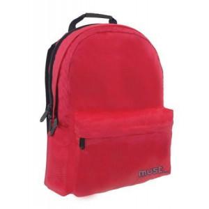 Τσάντα Must Κόκκινο Ripstop 3 θήκες (#760.355.017#)