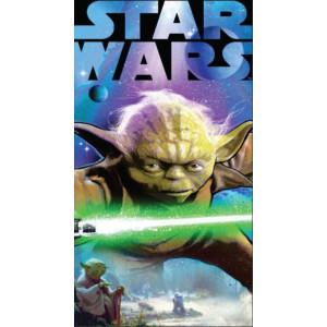 Πετσέτα Star Wars Disney (Κωδ.161.506.020)