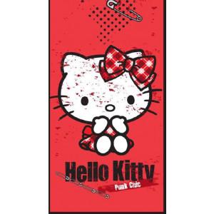 Πετσέτα Hello Kitty Disney (Κωδ.161.506.016)