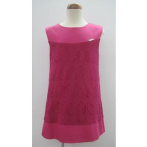 Φόρεμα Χ/Μ Δανδέλα (Φουξ) (Κωδ.291.87.466)