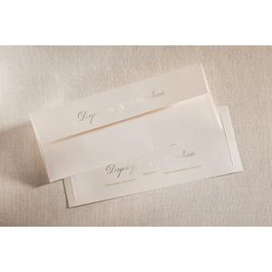 Προσκλητήριο Γάμου (Biniatian) (Κωδ.606-0175)