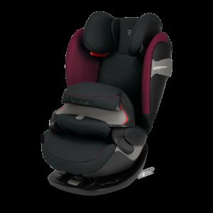 Παιδικό κάθισμα αυτοκινήτου Cybex Pallas S Fix Scuderia Ferrari (Victory Black) 783.076.007.ΔΩΡΕΑΝ ΑΠΟΣΤΟΛΗ ΜΕ COURIER