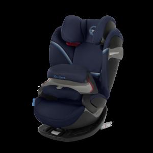 Παιδικό κάθισμα αυτοκινήτου Cybex Pallas S Fix Navy Blue (783.076.010).ΔΩΡΕΑΝ ΑΠΟΣΤΟΛΗ ΜΕ COURIER