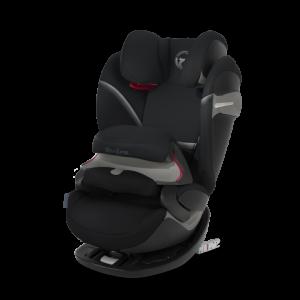 Παιδικό κάθισμα αυτοκινήτου Cybex Pallas S-Fix (Deep Black) 783.076.016.ΔΩΡΕΑΝ ΑΠΟΣΤΟΛΗ ΜΕ COURIER
