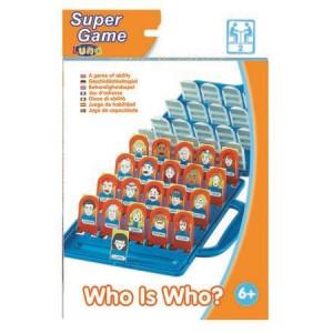 Επιτραπέζιο παιχνίδι ΜΑΝΤΕΨΕ ΠΟΙΟΣ (#760.342.099#)