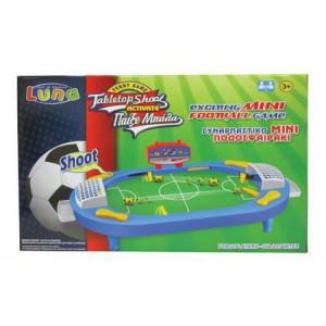 Επιτραπέζιο Φλίπερ Ποδοσφαιράκι Luna (#760.342.040#)