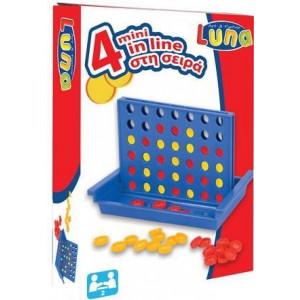 Επιτραπέζιο παιχνίδι ΣΚΟΡ 4 (#760.342.107#)