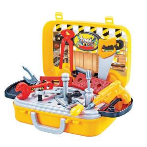 Βαλιτσάκι Εργαλεία (#760.342.091#)