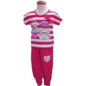 Σετ Παιδικό Μπλούζα Και Φόρμα Φουξ 291.60.023