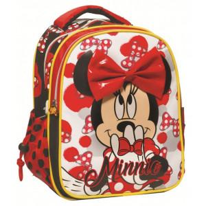 Τσάντα Νήπια Minnie Mouse (Κωδ.151.001.007)