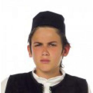 Παραδοσιακό Καπέλο  (Κωδ.583.350.001)