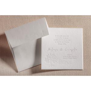 Προσκλητήριο Γάμου (Biniatian) (Κωδ.657Β)