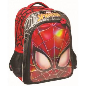 Τσάντα Νήπια Spiderman (Κωδ.151.001.006)