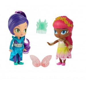 Shimmer & Shine Κούκλες (2 Σχέδια) (DLH55)