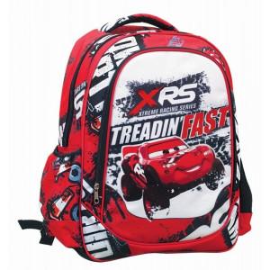 Τσάντα Δημοτικού Cars (341-44031)