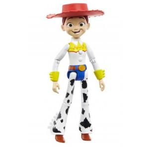 Toy Story 4 Φιγούρα Jessie 18εκ. Μιλάει Αγγλικά (GDP80)