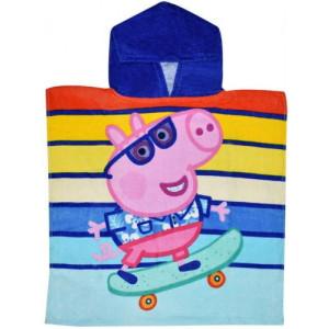 Πόντσο Θαλάσσης Peppa Pig (PP09085-1)