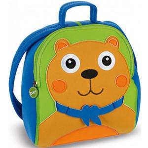 Τσάντα Νηπίου Oops Soft Backpack All I Need! Αρκούδα (30002-11)