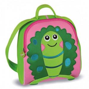 Τσάντα Νηπίου Oops Soft Backpack All I Need! Χελώνα (X30-30002-23)