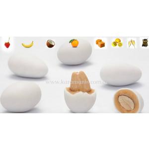 Κουφέτα Aμυγδλάλου με Ανάμεικτες γεύσεις (Καραμάνης 20100)