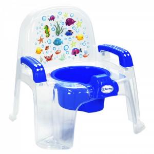 Γιογιό Κάθισμα Chair Διάφανο 70-200