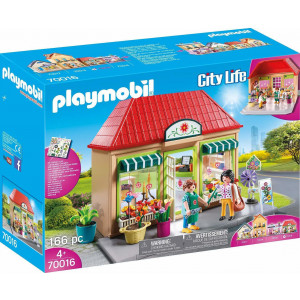 Playmobil, My Flowershop, 70016, Ανθοπωλείο, Παιδικό Παιχνίδι, narlis.gr