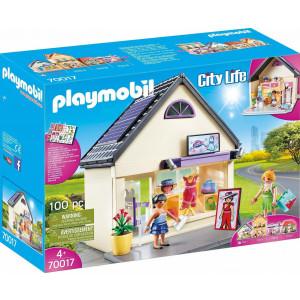 Playmobil My Pretty Play Fashion Boutique 70017 Κωδ. 787.342.346