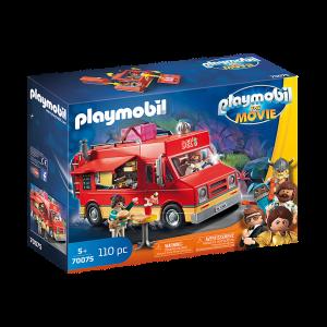 Playmobil Η Καντίνα του Ντελ 70075 Κωδ. 787.342.287