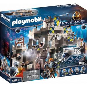 Playmobil Μεγάλο Κάστρο του Νόβελμορ 70220 narlis