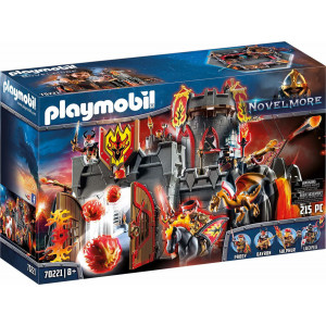 Playmobil Φρούριο Ιπποτών του Μπέρναμ 70221 narlis.gr