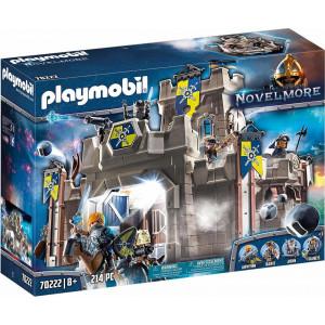 Playmobil Φρούριο του Νόβελμορ 70222, παιδικό παιχνίδι, narlis.gr