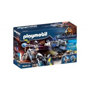 Playmobil, Novelmore Βαλλίστρα Εκτόξευσης Νεροκρυστάλλων, παιδικό παιχνίδι 70224, αγόρι narlis.gr