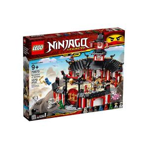 LEGO Ninjago Monastery of Spinjitzu 70670 793.342.000
