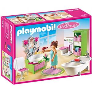 Playmobil Πολυτελές Λουτρό (5307) Α
