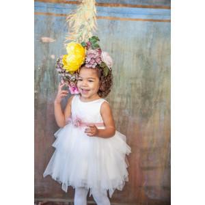 Σετ βάπτισης κορίτσι Carrousel narlis.gr