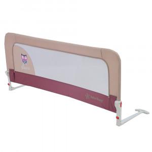 BebeStars Προστατευτική Μπάρα κρεβατιού Purple 721-185 (186.001.024)