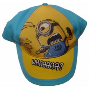 Καπέλο Jockey Τυρκουάζ (Κωδ.748.212.001)