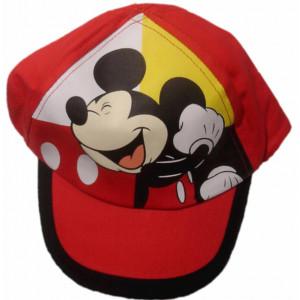 Καπέλο Jockey Mickey Kόκκινο (Κωδ.748.212.004)