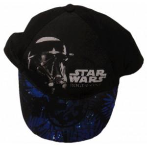 Καπέλο Jockey Star Wars Μαύρο (Κωδ.748.212.005)