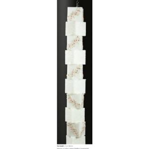 Κολώνα με κύβους χάντρα 15Χ150cm Rodia 10.16.601(260)