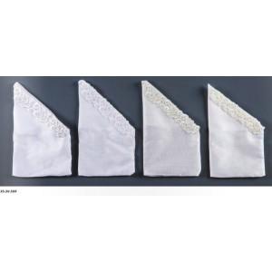 Πουγκί Σατέν Mύτη 50τμχ 25.30.509 Rodia(0.78)