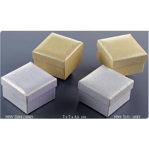 Κουτάκια Χάρτινα (Nuova Vita) (Κωδ.HNV7504, HNV7511)
