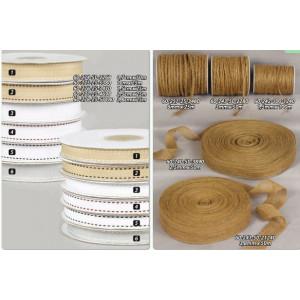 Κορδέλα γκρό ύφασμα 1.5cm(60-276)