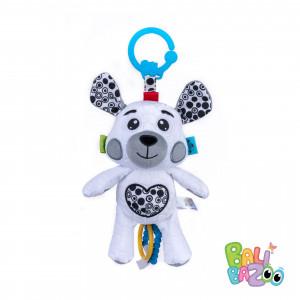 Balibazoo Κρεμαστό Παιχνίδι Musical Dog (80183)