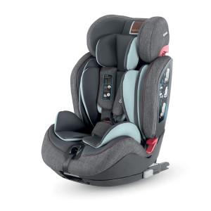 Κάθισμα αυτοκινήτου Inglesina 9-36 κιλά Isofix Gemino Grey