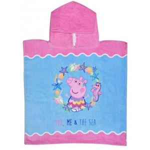 Πόντσο Θαλάσσης Peppa Pig (PP09083-2)